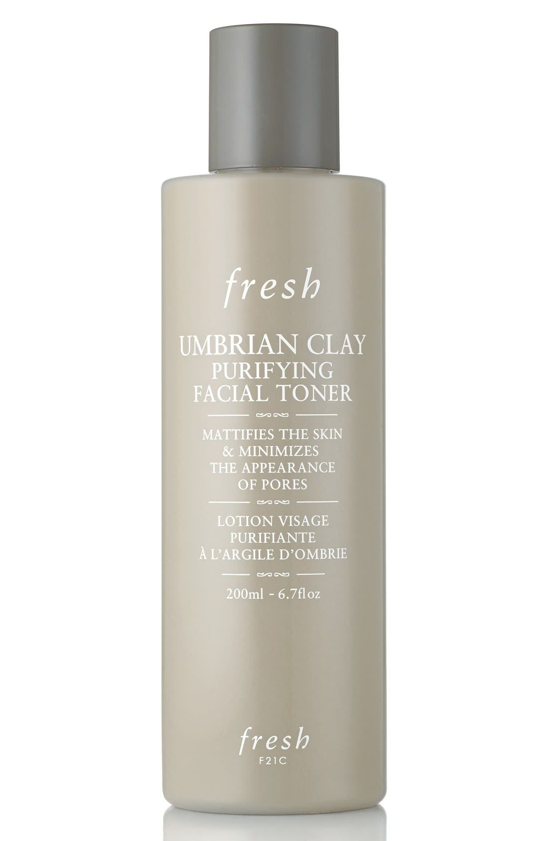 Fresh® Umbrian Clay Purifying Facial Toner