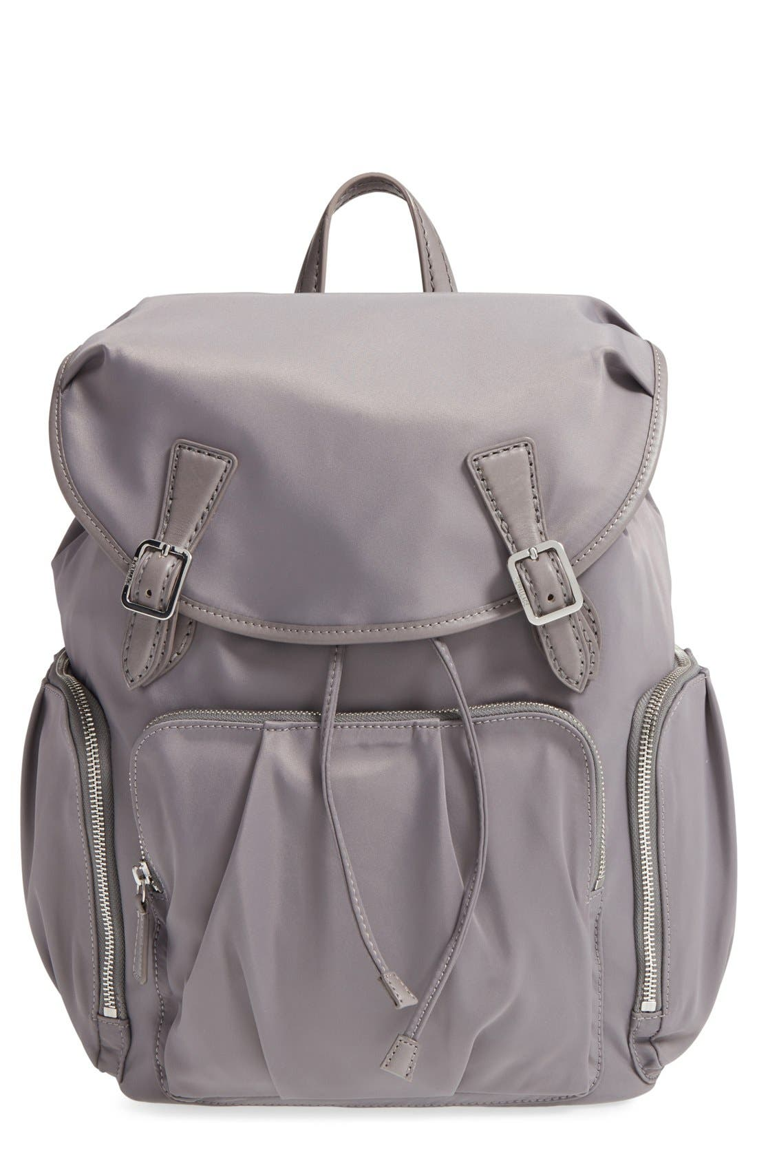 Main Image - MZ Wallace 'Cece' Bedford Nylon Backpack