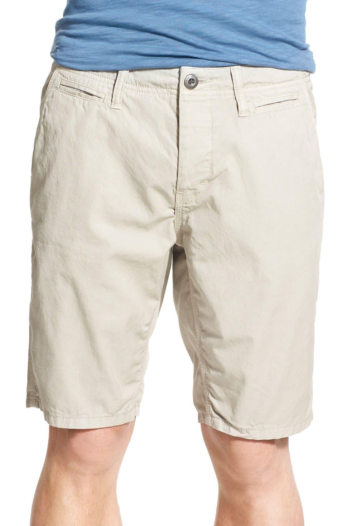Original Paperbacks 'Napa' Chino Shorts