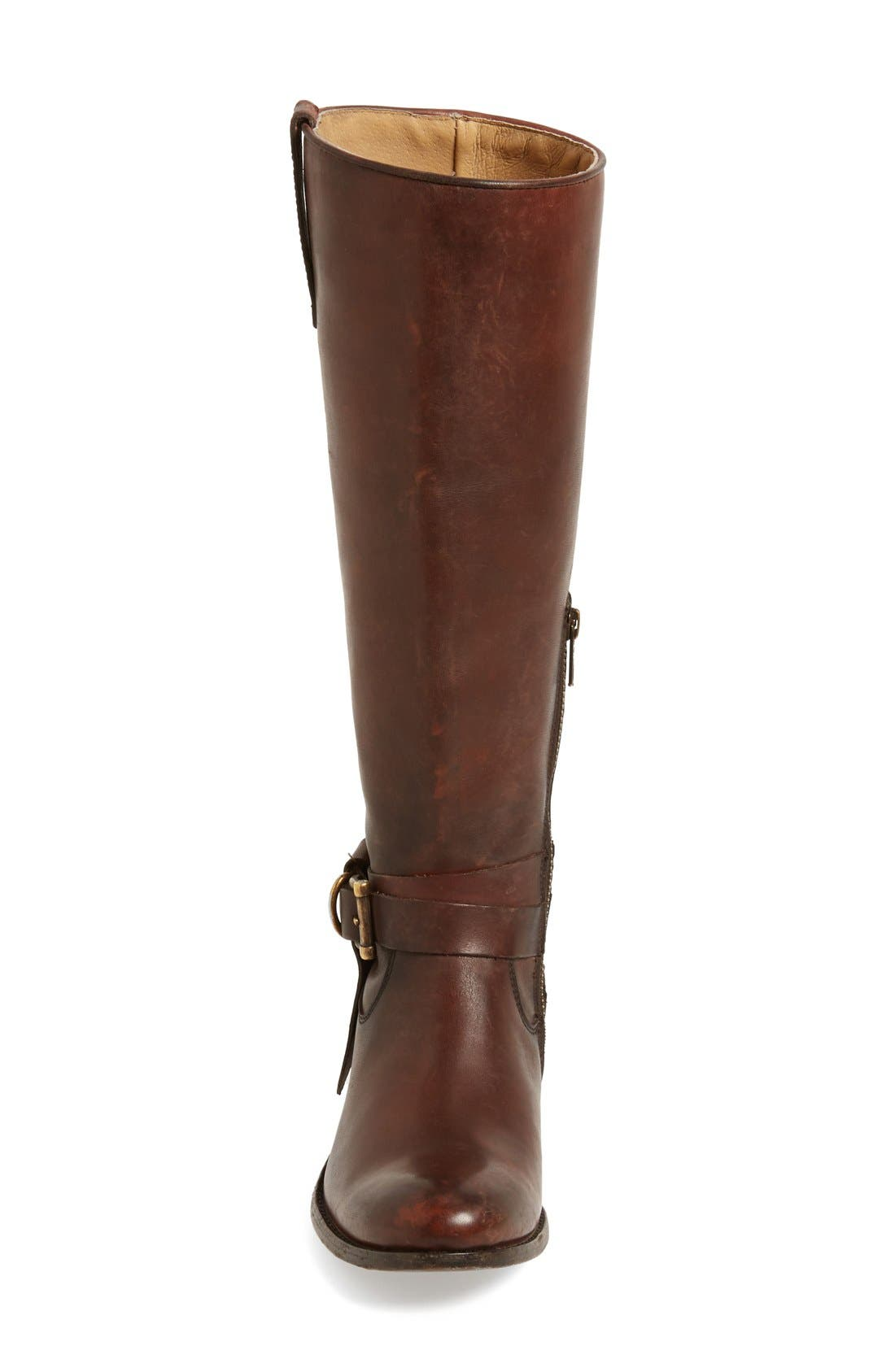Alternate Image 3  - Frye 'Melissa Knotted' Tall Boot (Women)