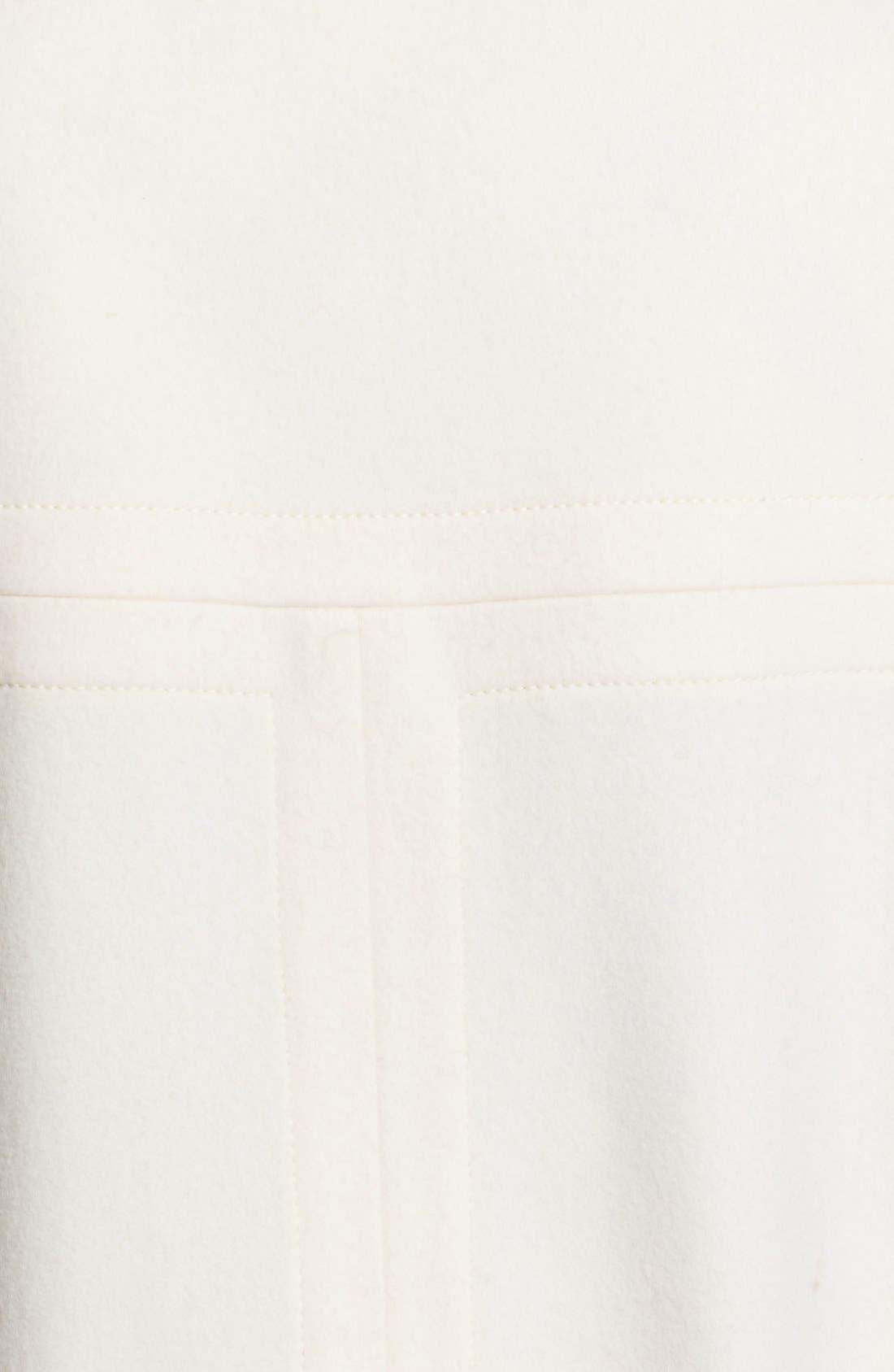 Alternate Image 3  - Burberry Brit 'Plumfield' Cashmere Duffle Coat