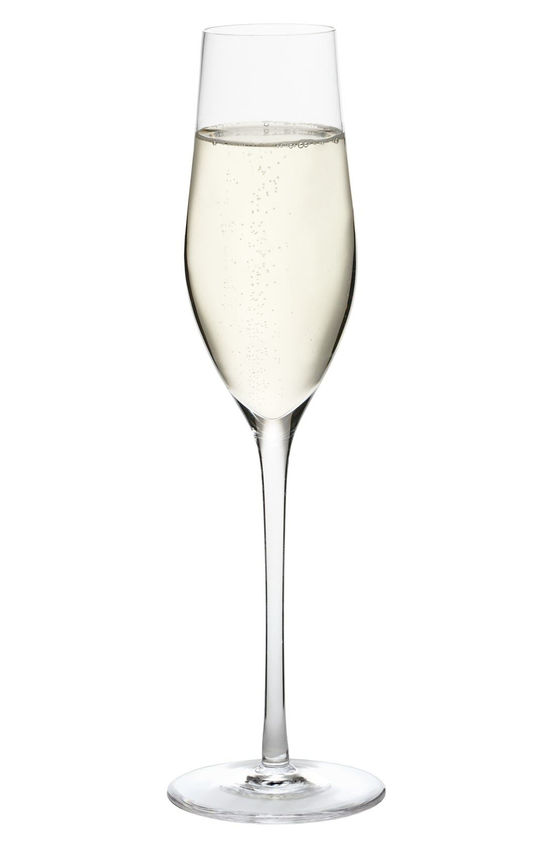NORDSTROM AT HOME Ravenna Set of 4 Champagne