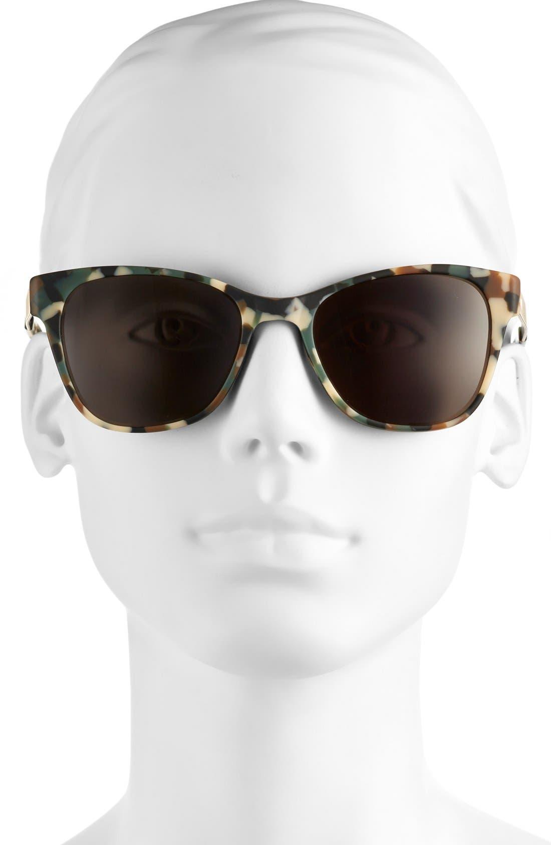 Alternate Image 4  - PRISM 'London 2.0' 53mm Sunglasses