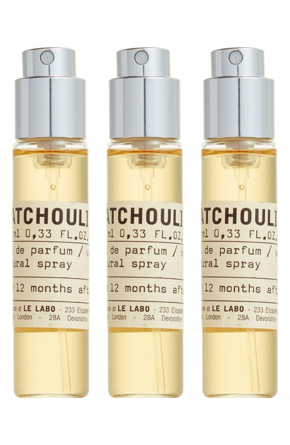 Le Labo 'Patchouli 24' Travel Tube Refill