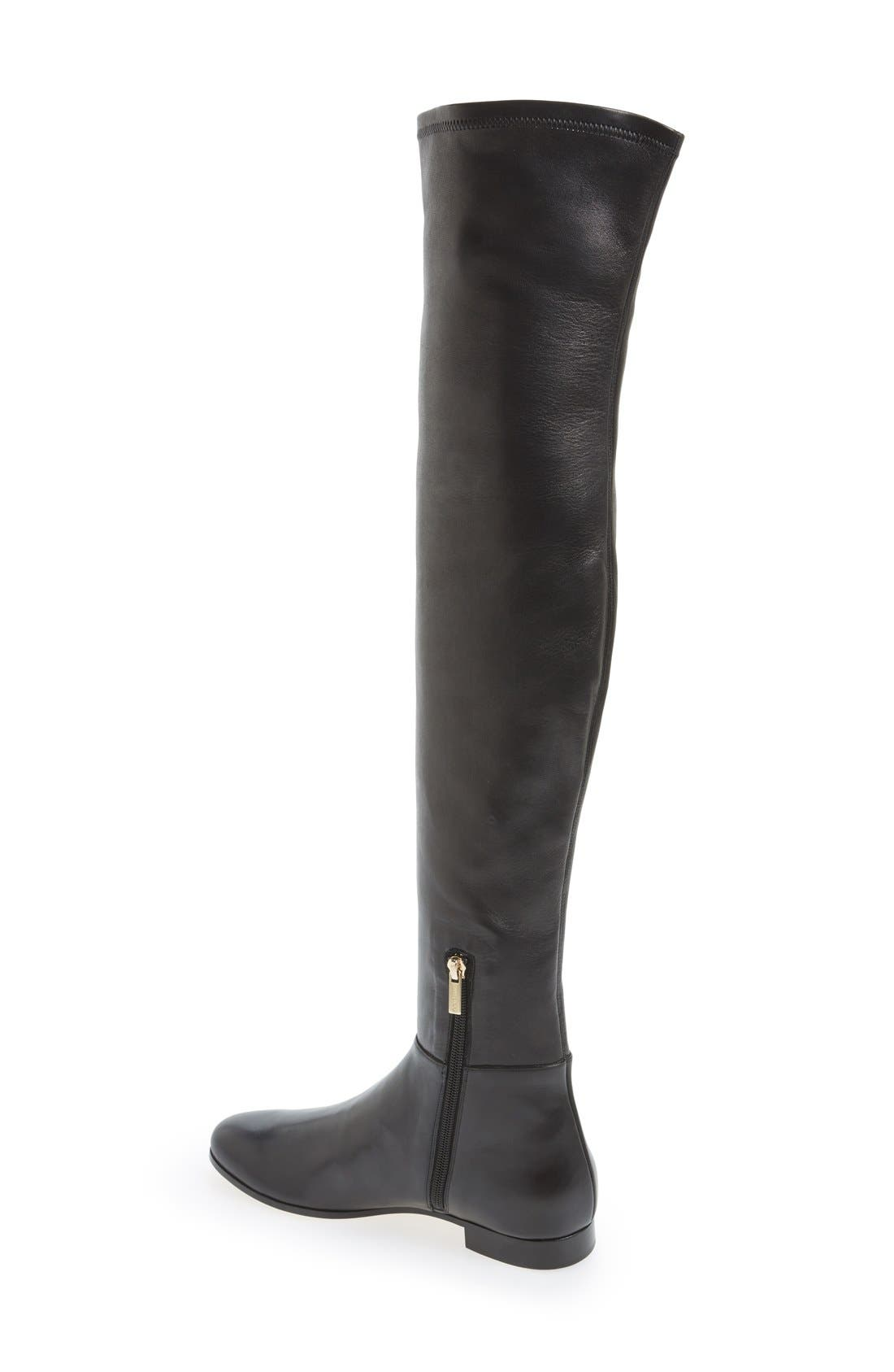 Alternate Image 2  - Jimmy Choo 'Myren' Over the Knee Boot (Women)