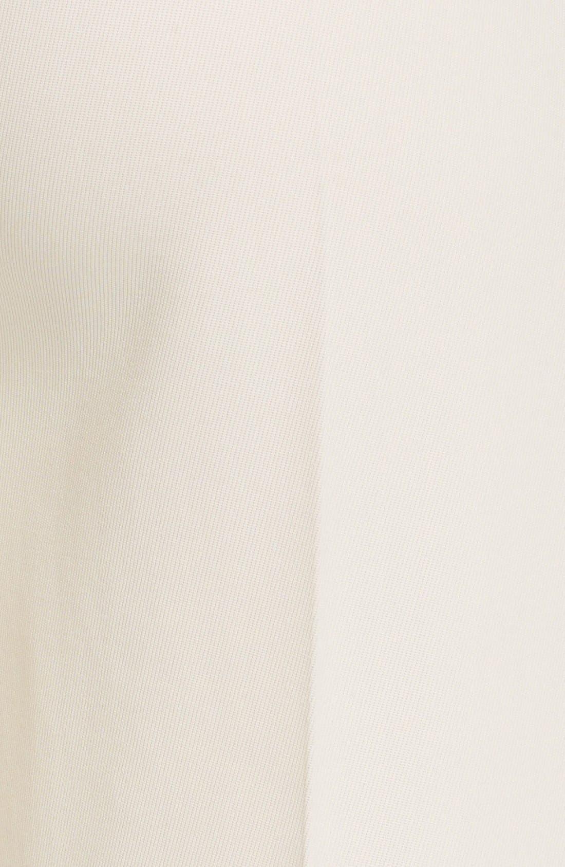Alternate Image 3  - Stella McCartney 'Octavia' Crop Wool Trousers