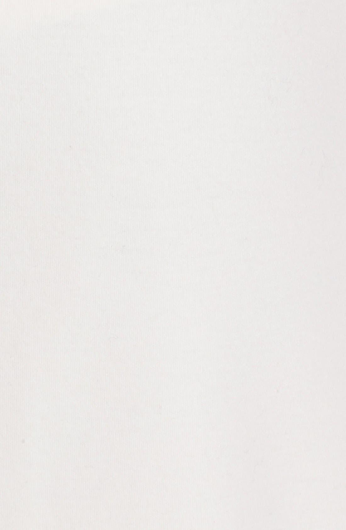 Alternate Image 3  - Max Mara 'Visita' Wool Jersey Pencil Skirt
