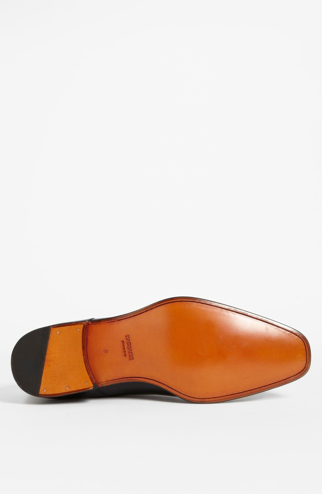 Alternate Image 5  - Magnanni 'Miro' Double Monk Strap Shoe (Men)