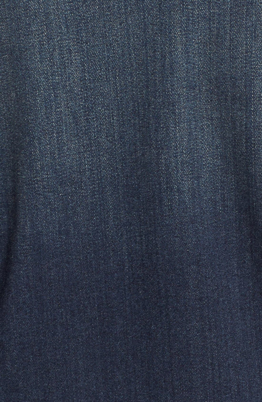 Alternate Image 6  - AG 'Robyn' Denim Jacket (Torrent)