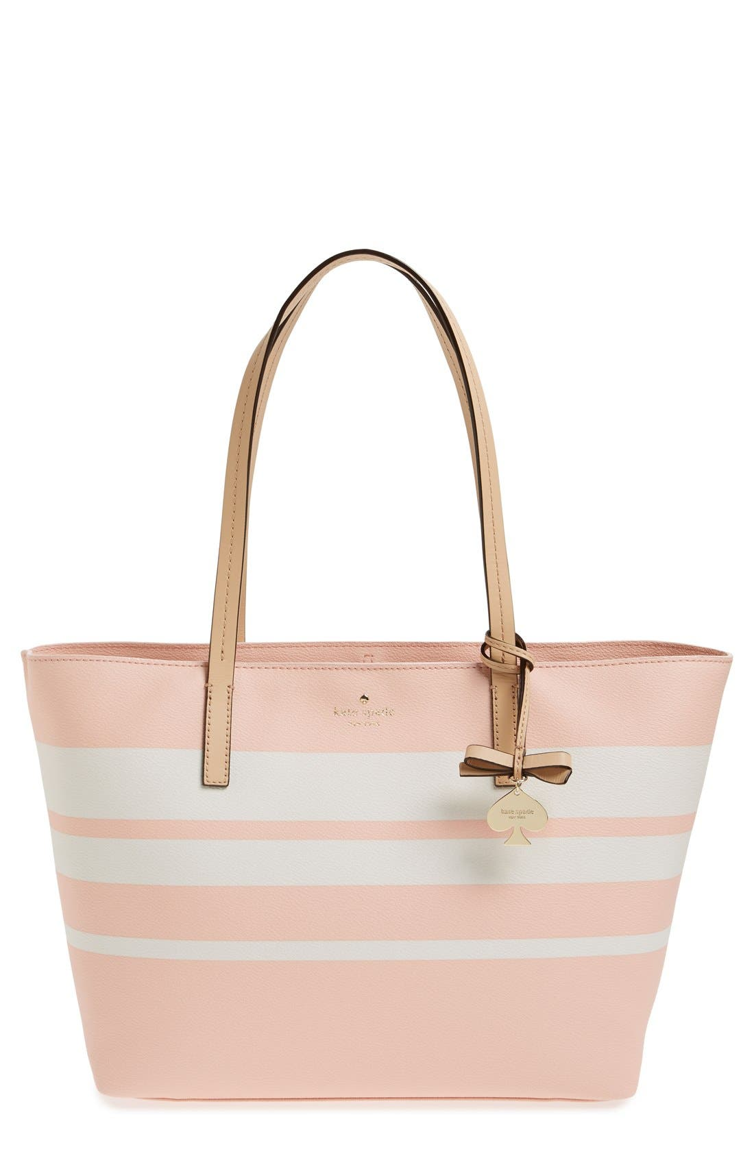 Alternate Image 1 Selected - kate spade new york 'hawthorne lane - ryan' tote (Nordstrom Exclusive)