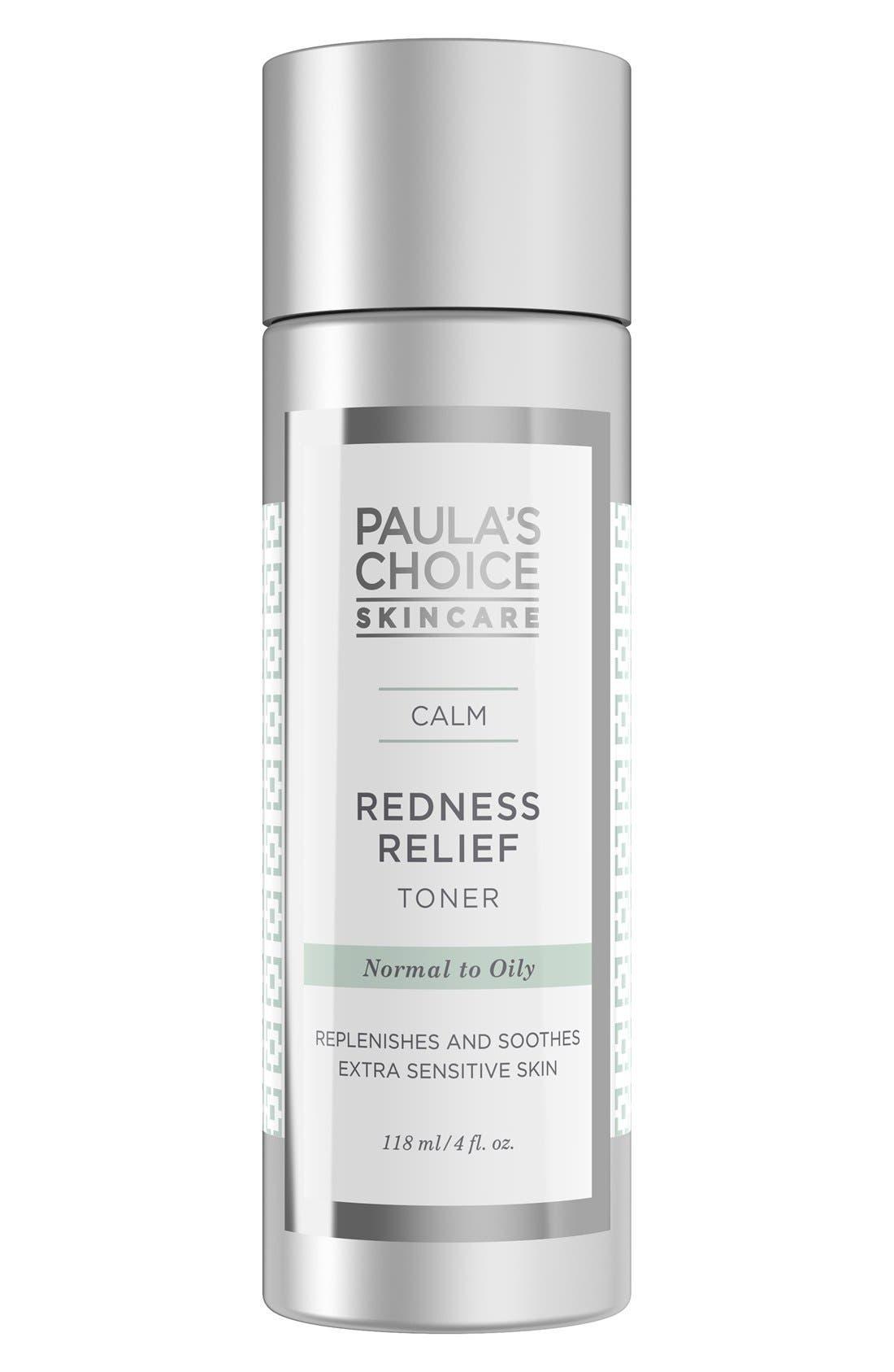 Paula's Choice Calm Redness Relief Toner