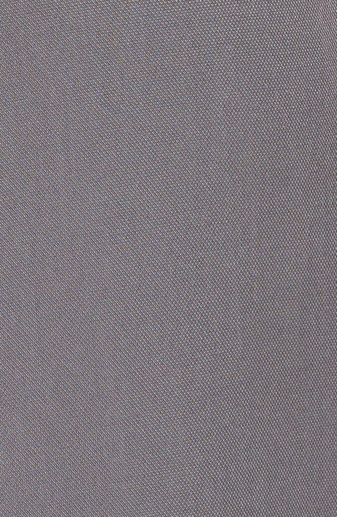 Alternate Image 5  - Eileen Fisher Woven Slim Leg Ankle Pants (Regular & Petite)