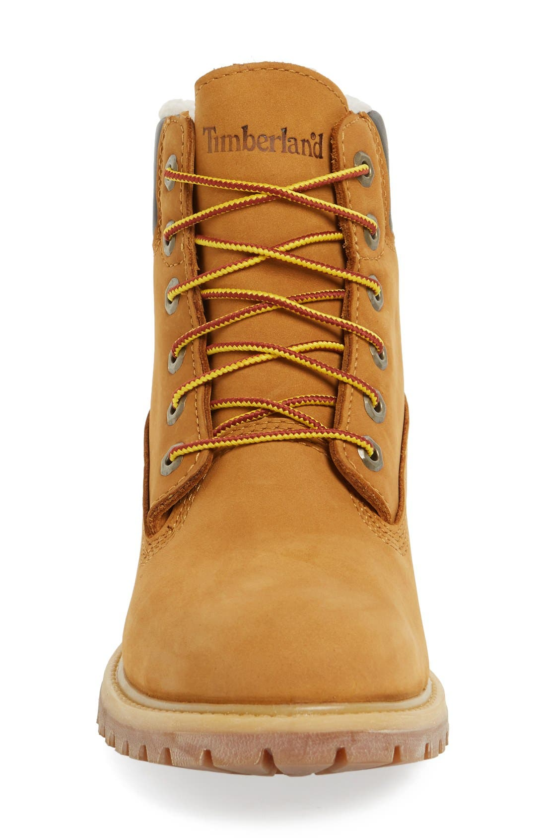 Alternate Image 3  - Timberland 6 Inch Waterproof Boot (Women)