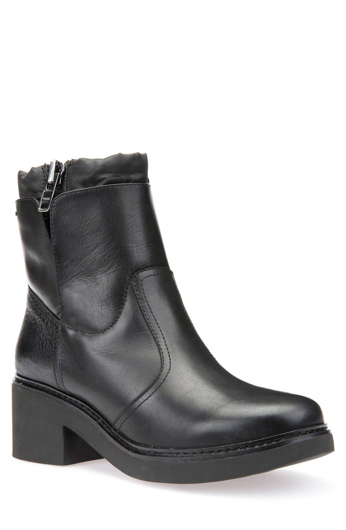 GEOX 'Aminta' Amphibiox® Waterproof Boot