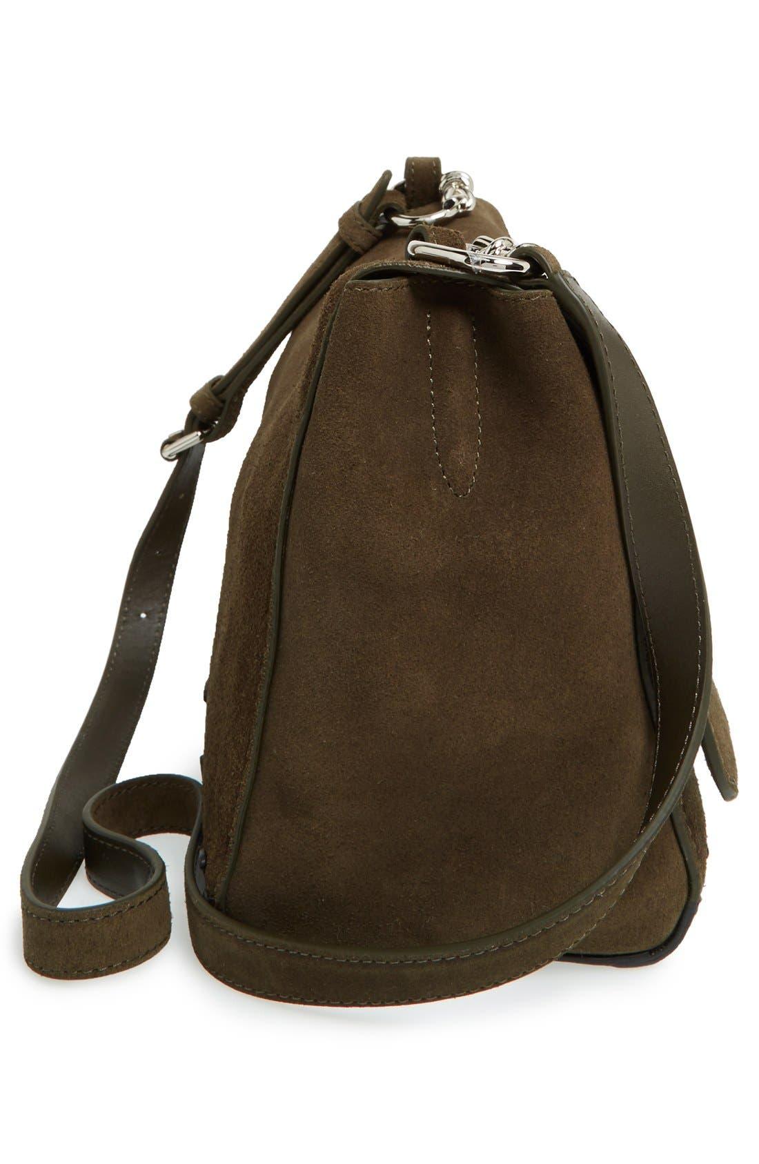 Alternate Image 5  - 3.1 Phillip Lim 'Ames - Patchwork' Leather Crossbody Bag