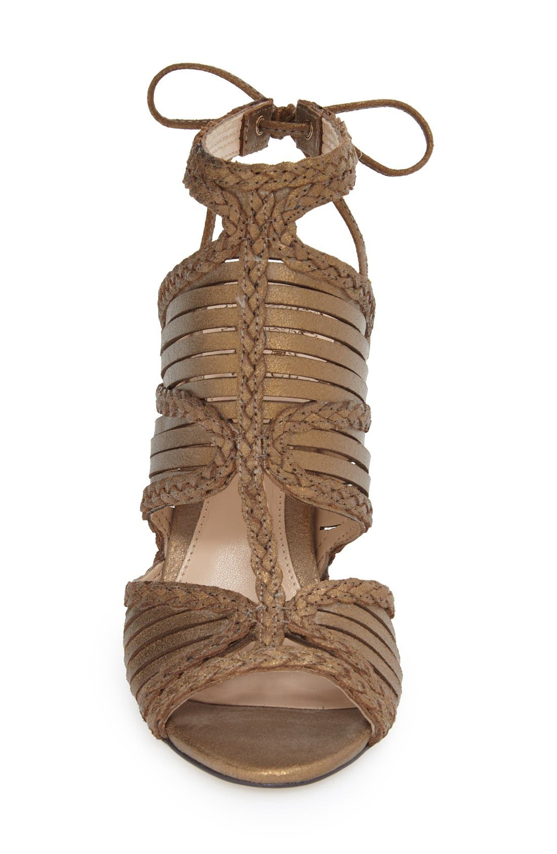 Alternate Image 3  - Vince Camuto 'Kabira' Strappy Sandal (Women)