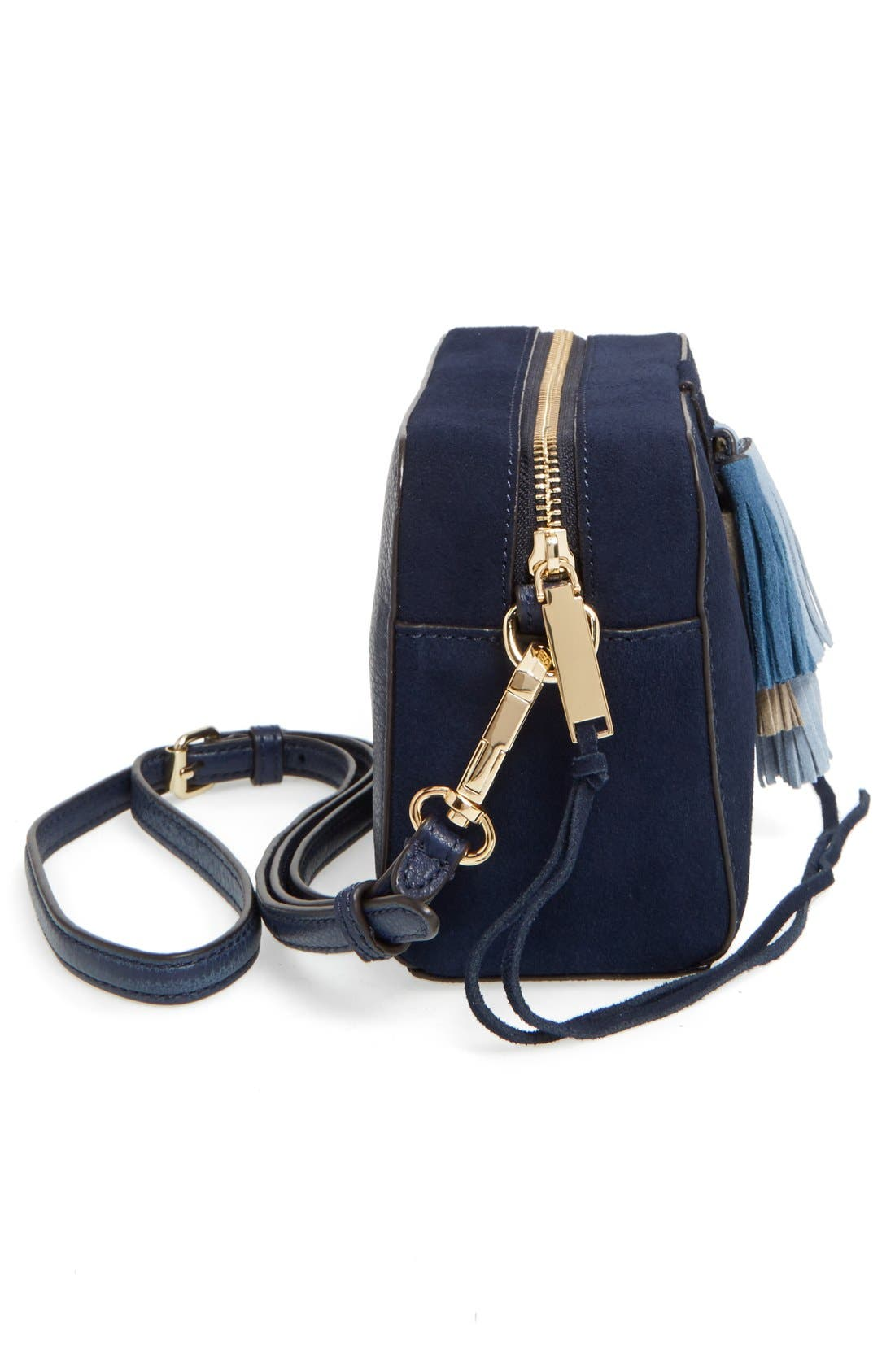 Alternate Image 5  - Rebecca Minkoff 'Sofia' Crossbody Bag