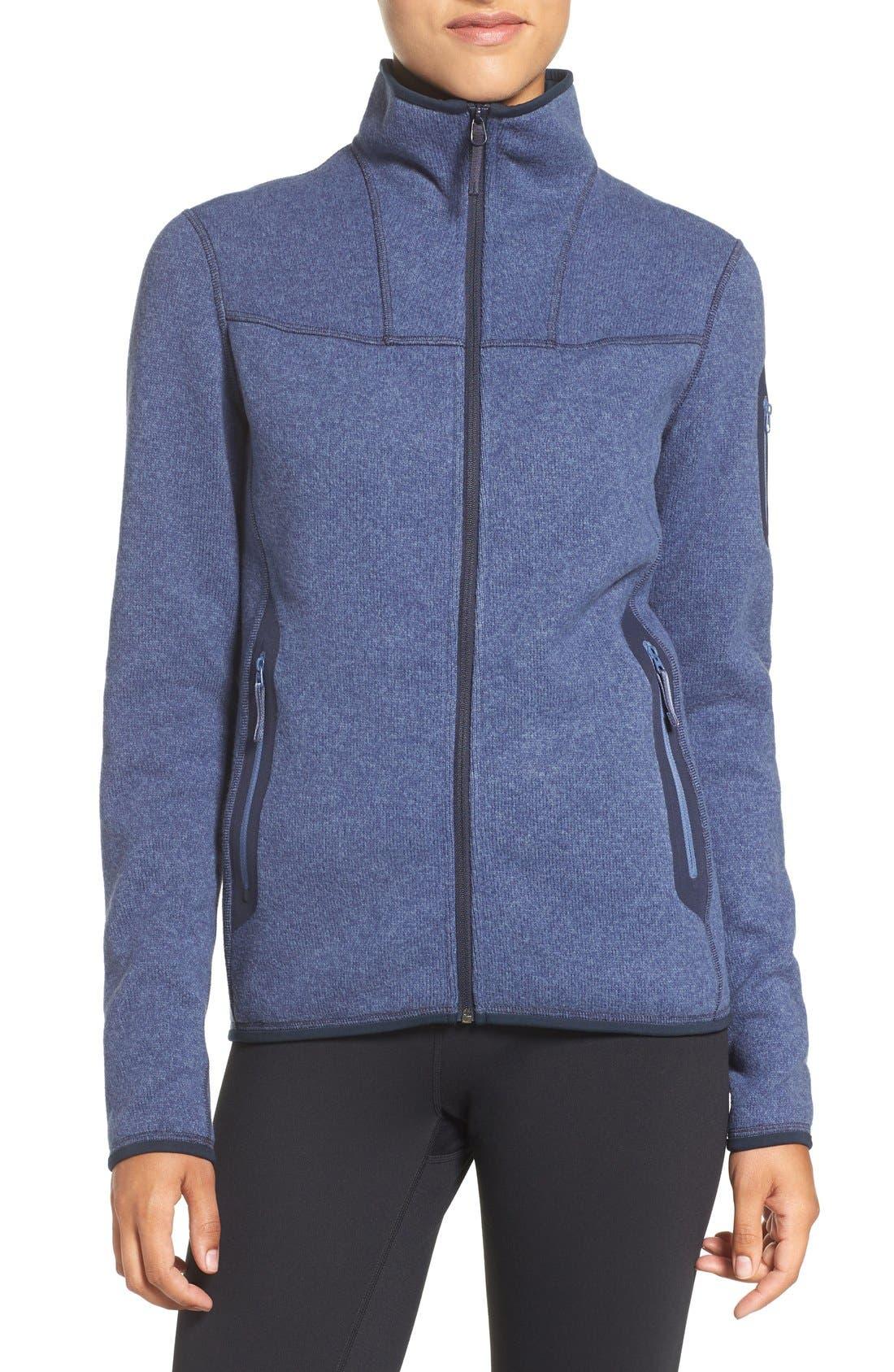 Arc'teryx Covert Cardigan Fleece Jacket