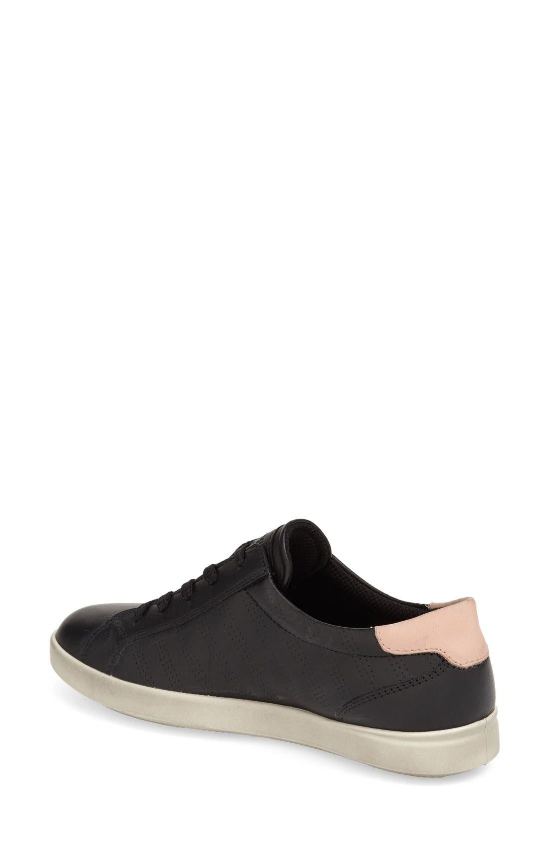 Alternate Image 2  - ECCO 'Amiee' Sneaker (Women)