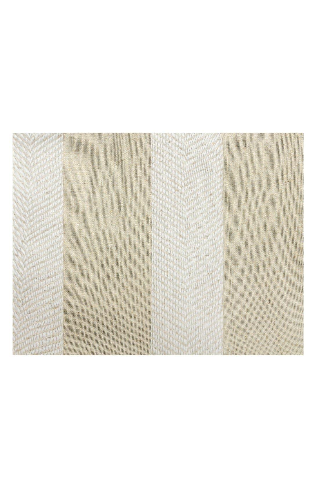 Alternate Image 3  - Duck River Textile 'Newbury' Window Panels (Set of 2)