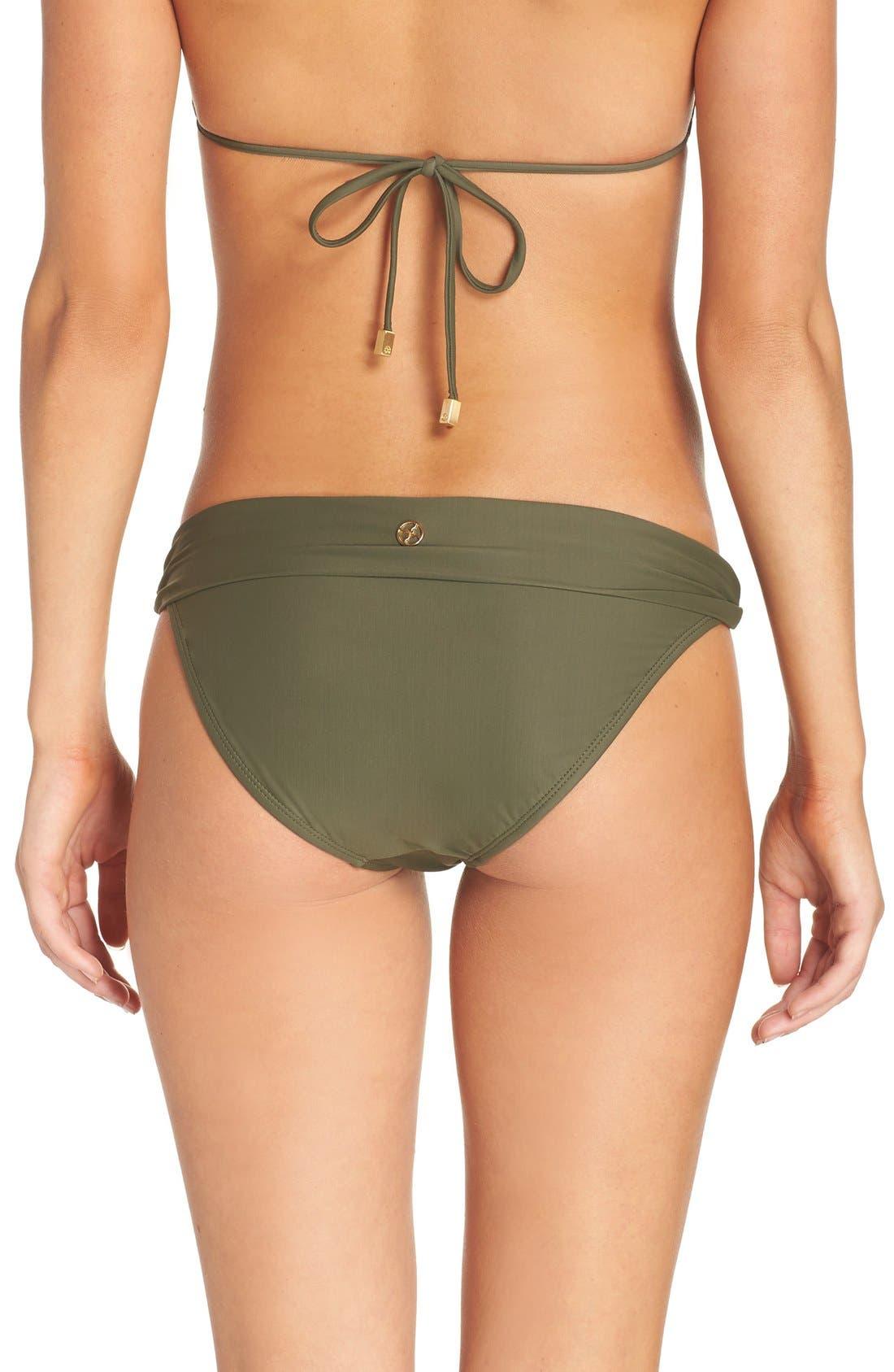 Alternate Image 2  - ViX Swimwear 'Bia' Bikini Bottoms