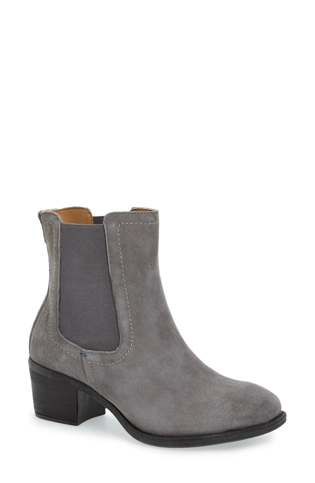 Hush Puppies 'Landa Nellie' Chelsea Boot (Women)
