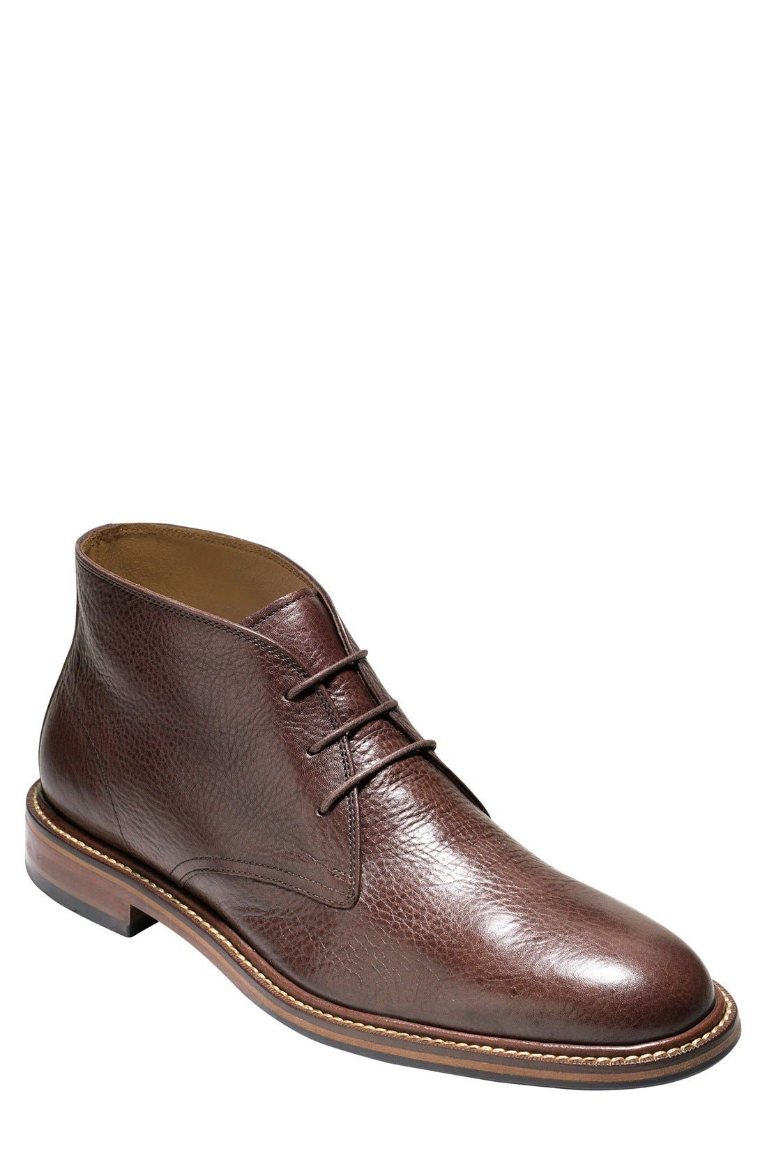 Alternate Image 1 Selected - Cole Haan 'Barron' Chukka Boot (Men)