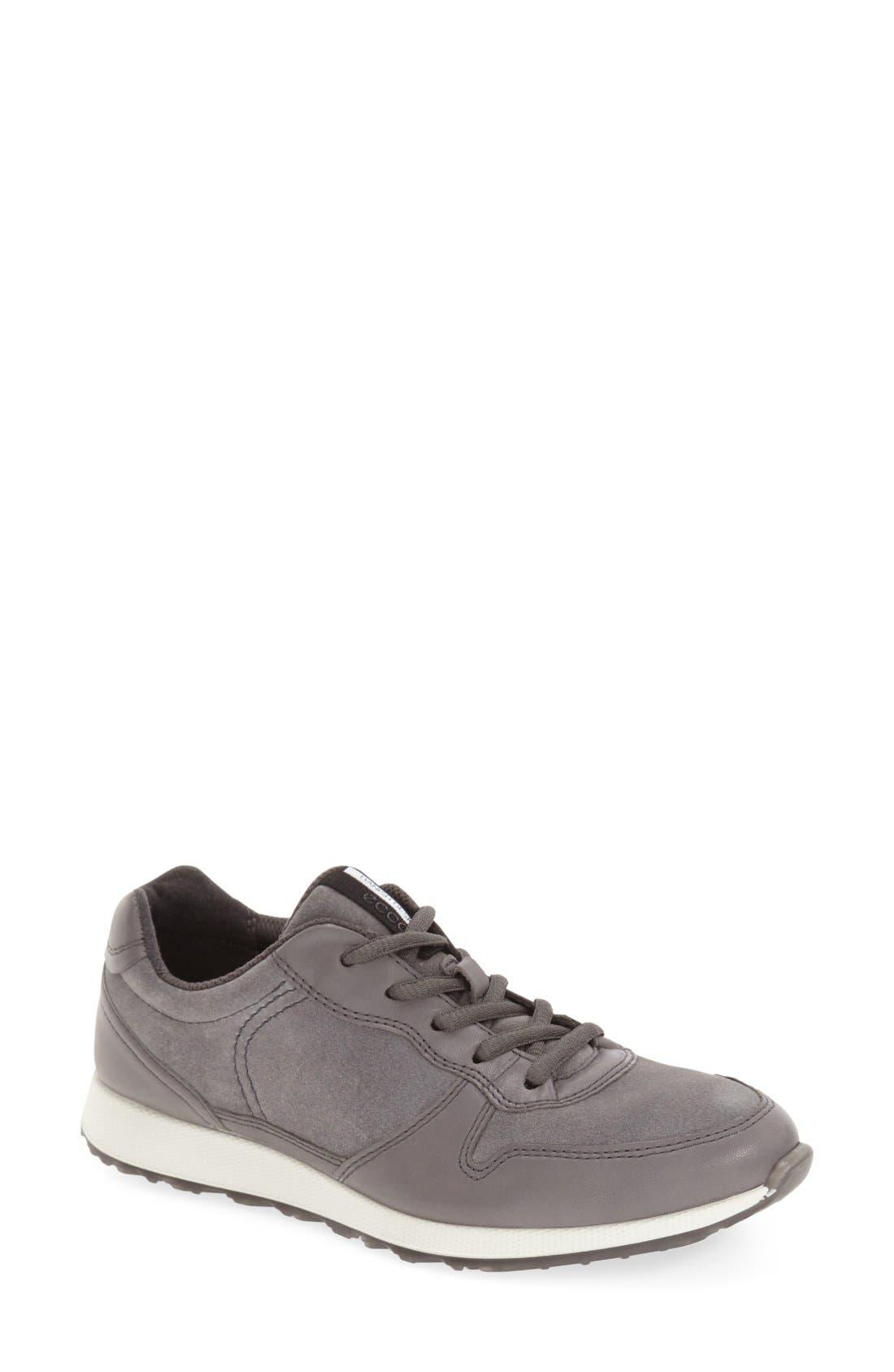 ECCO 'Sneak' Sneaker (Women)