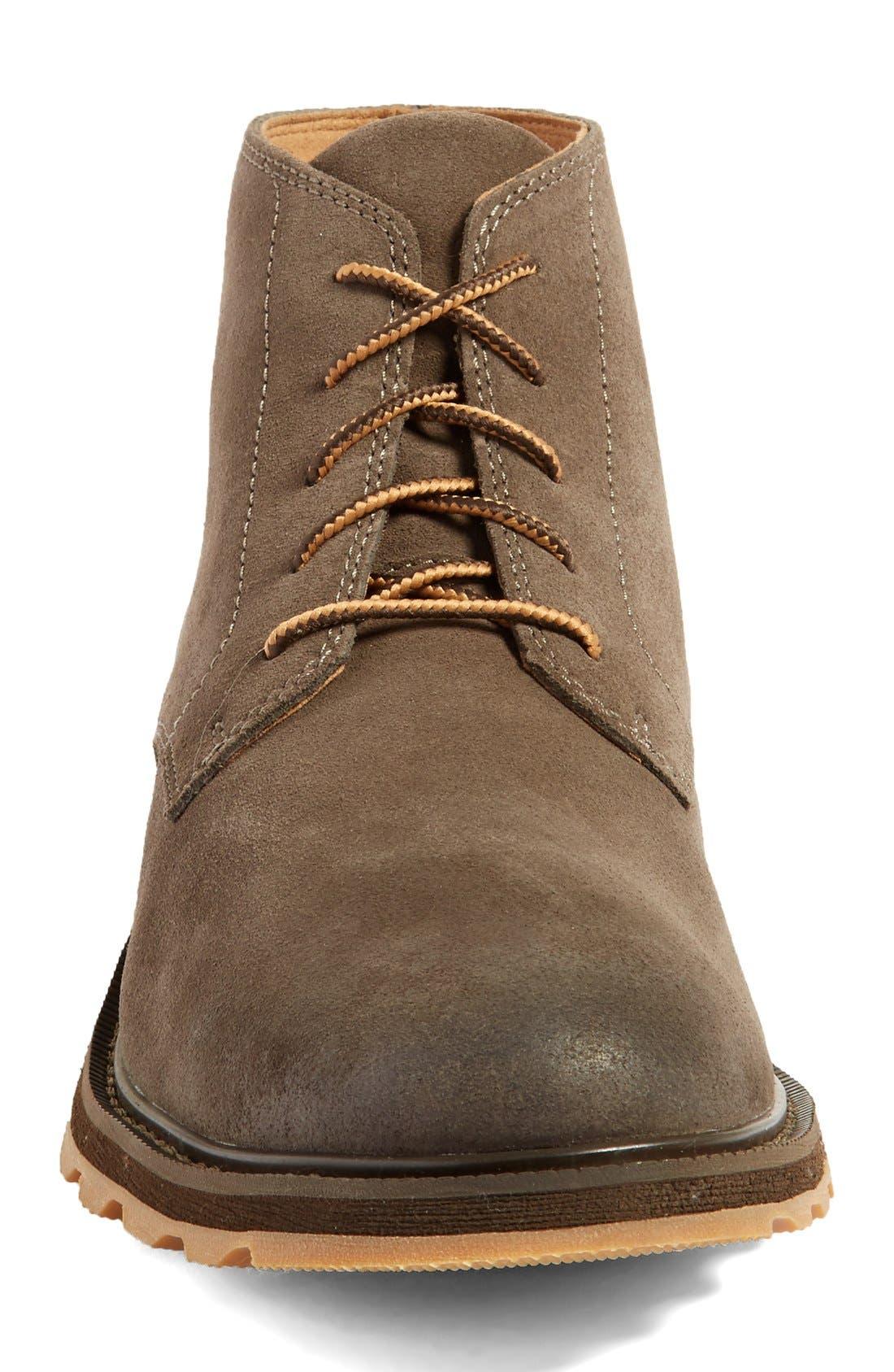 Alternate Image 3  - Sorel 'Madson' Chukka Boot (Men)