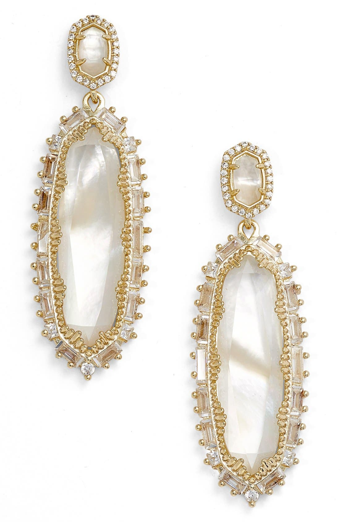 KENDRA SCOTT 'Kalina' Drop Earrings
