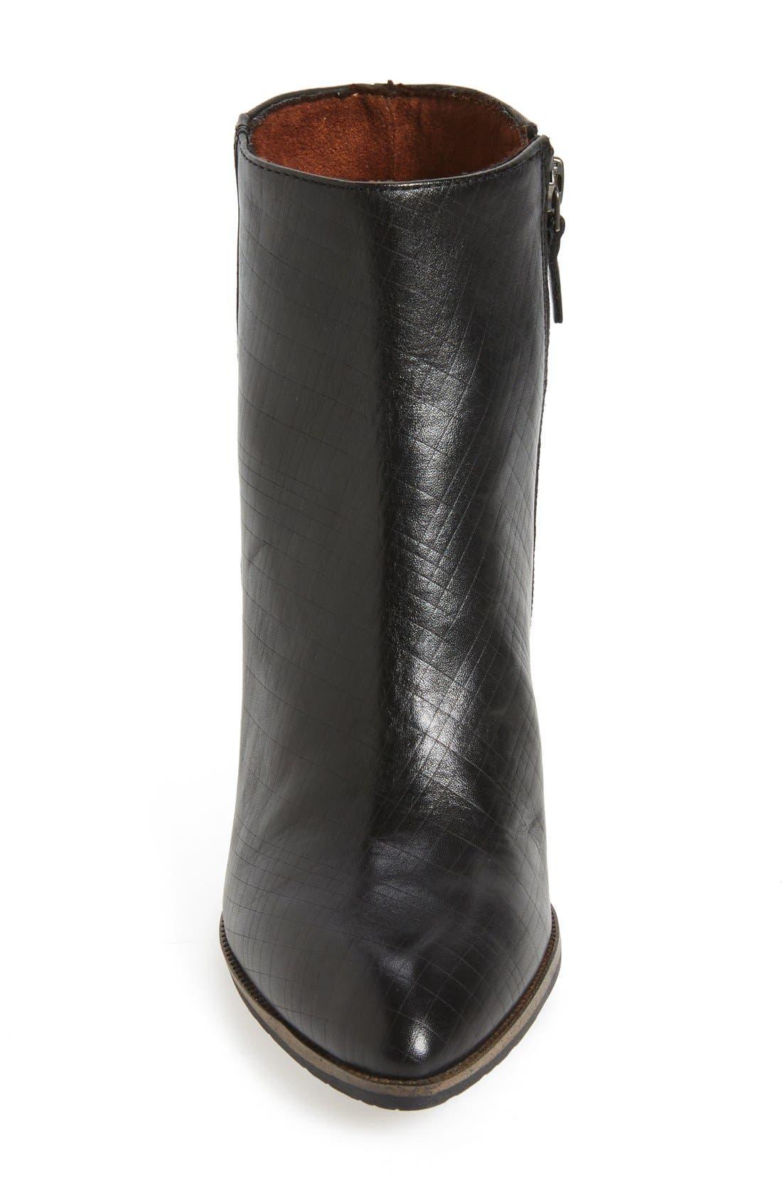 Alternate Image 3  - Tamaris 'Lim' Pointy Toe Bootie (Women)