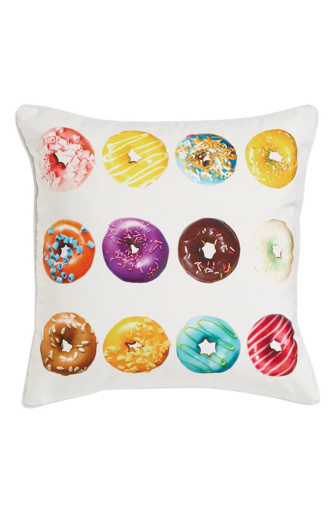 LEVTEX 'Donut' Accent Pillow