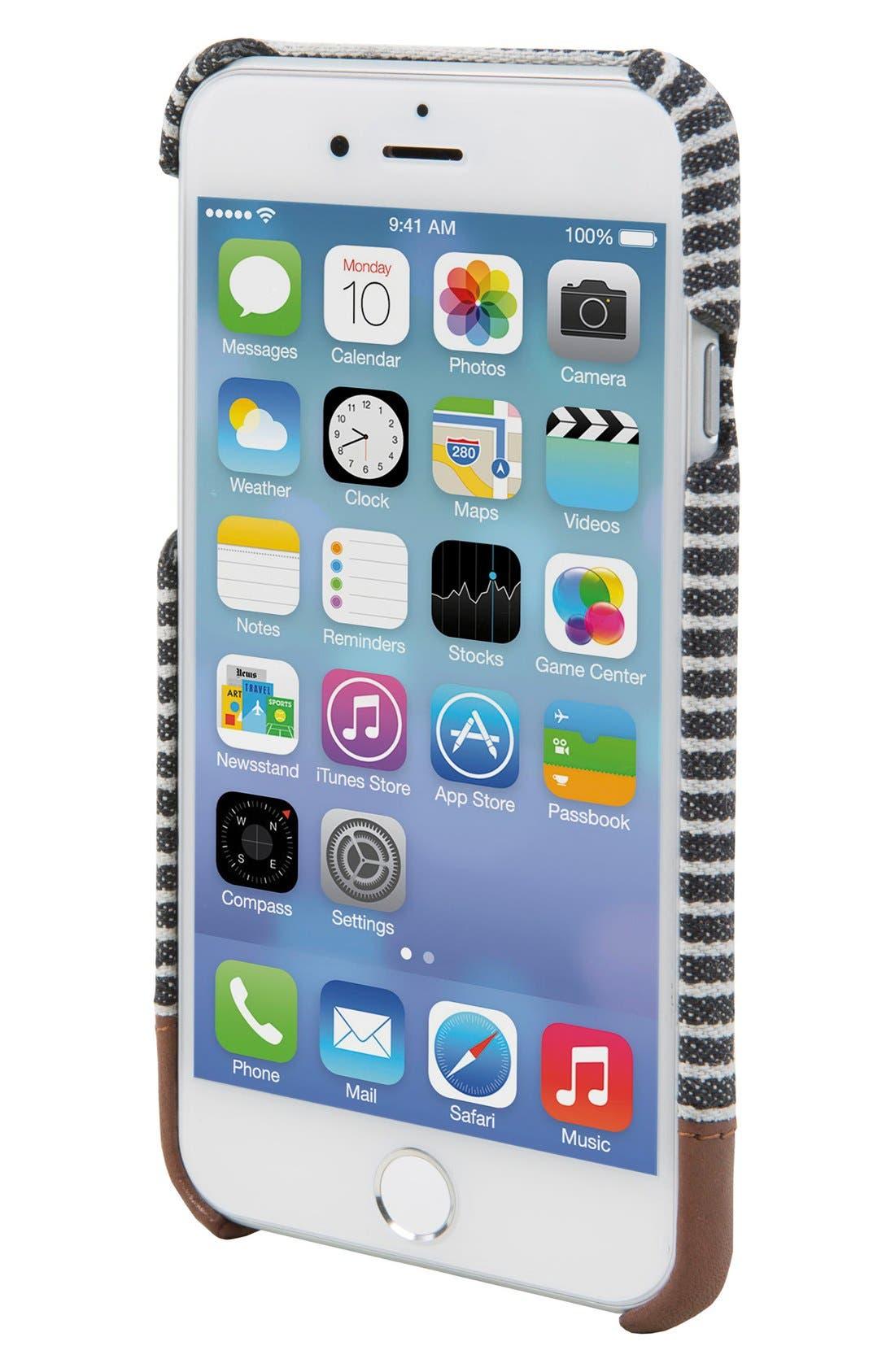 Alternate Image 2  - HEX Focus iPhone 7 Case