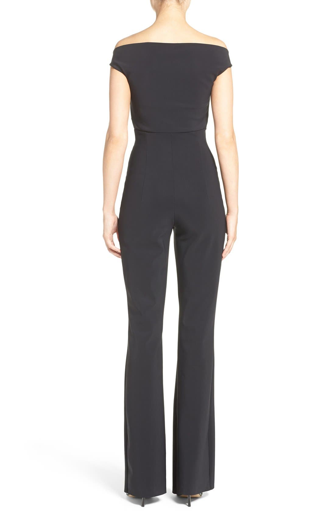 Alternate Image 2  - Chiara Boni La Petite Robe Rebecca Jumpsuit