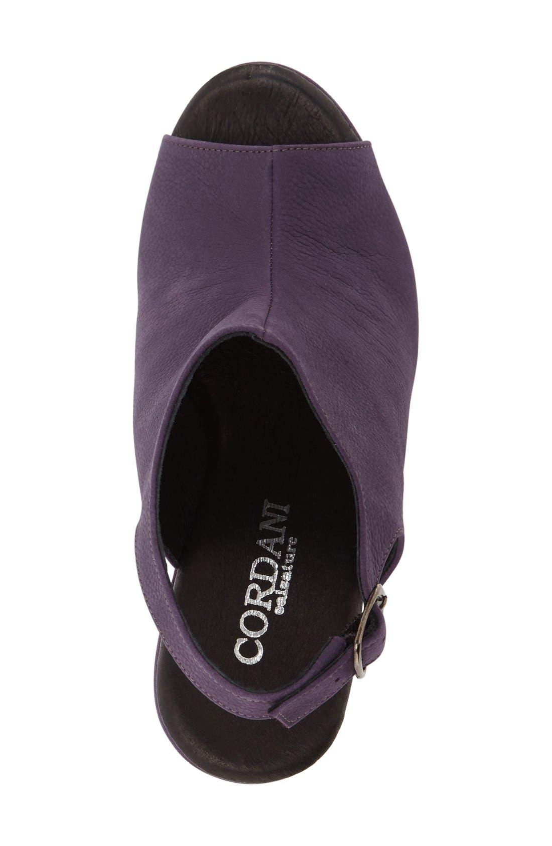 Alternate Image 3  - Cordani 'Wellesley' Sandal