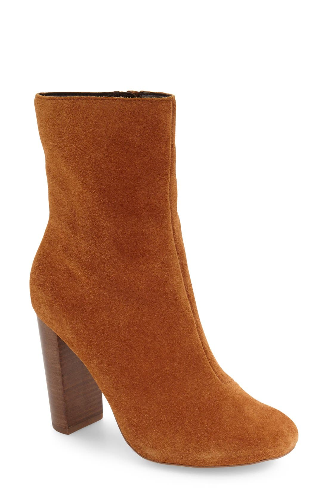 Alternate Image 1 Selected - Sole Society Veronica Bootie (Women)