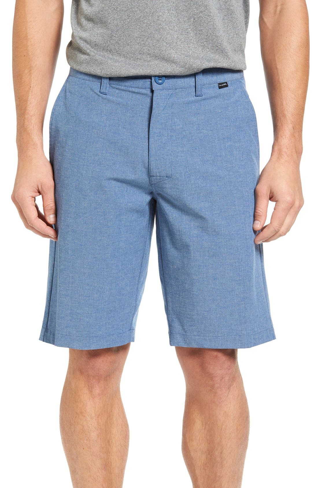 Travis Mathew Beck Stretch Performance Shorts