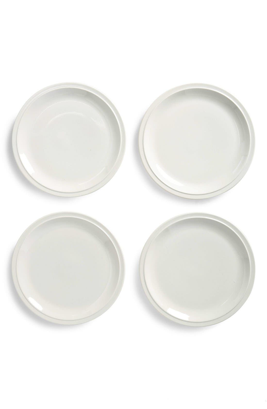 Nordstrom at Home Madrona Set of 4 Dinner Plates ($40 Value)