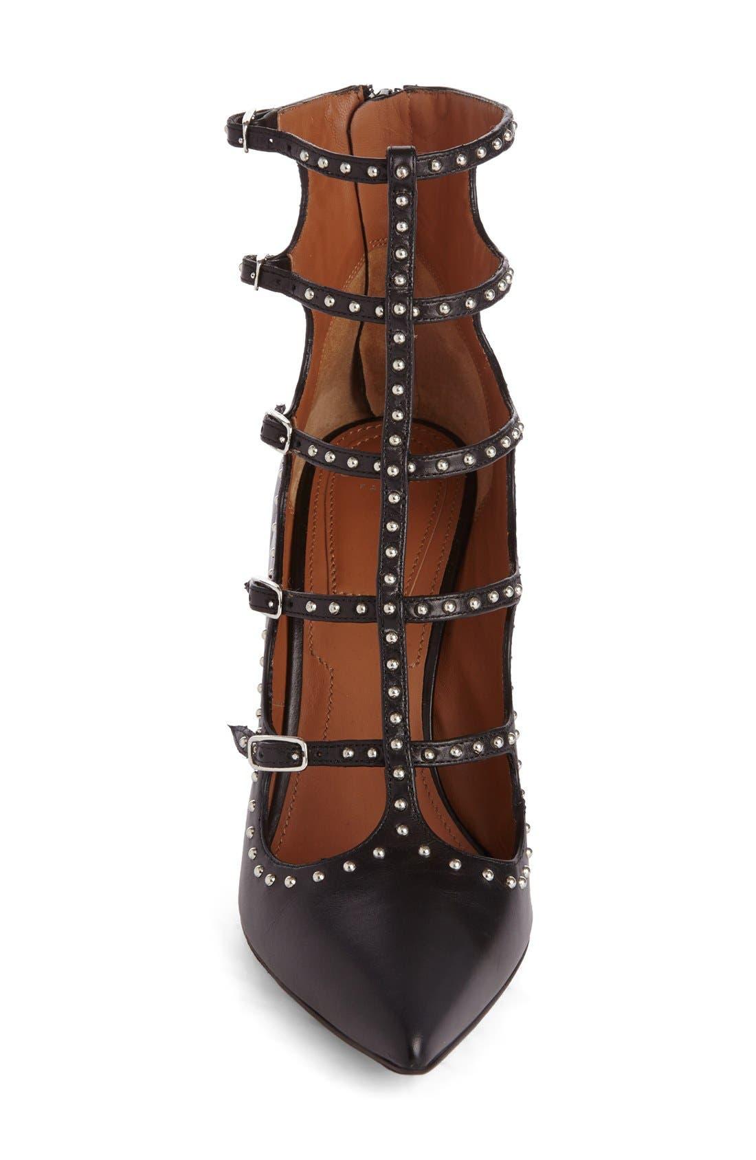 Alternate Image 3  - Givenchy Elegant Cage Pump (Women)