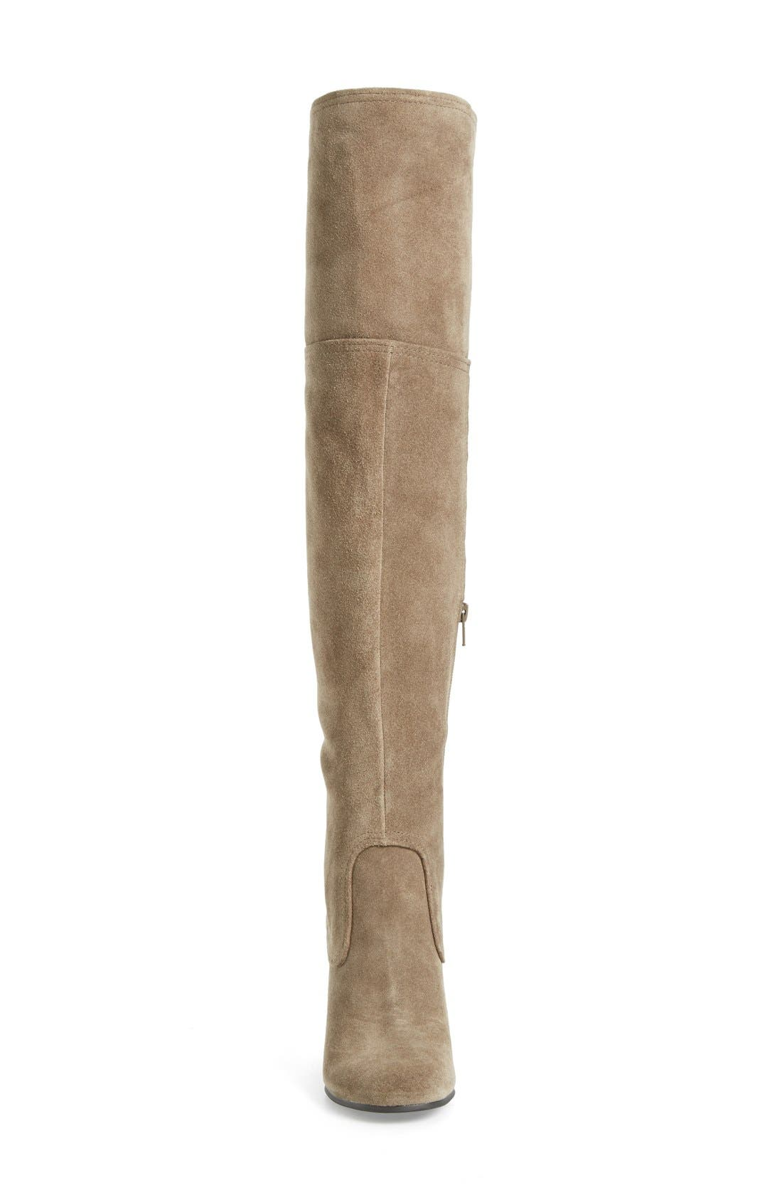 Alternate Image 3  - Vince Camuto Tolla Over the Knee Boot (Women)