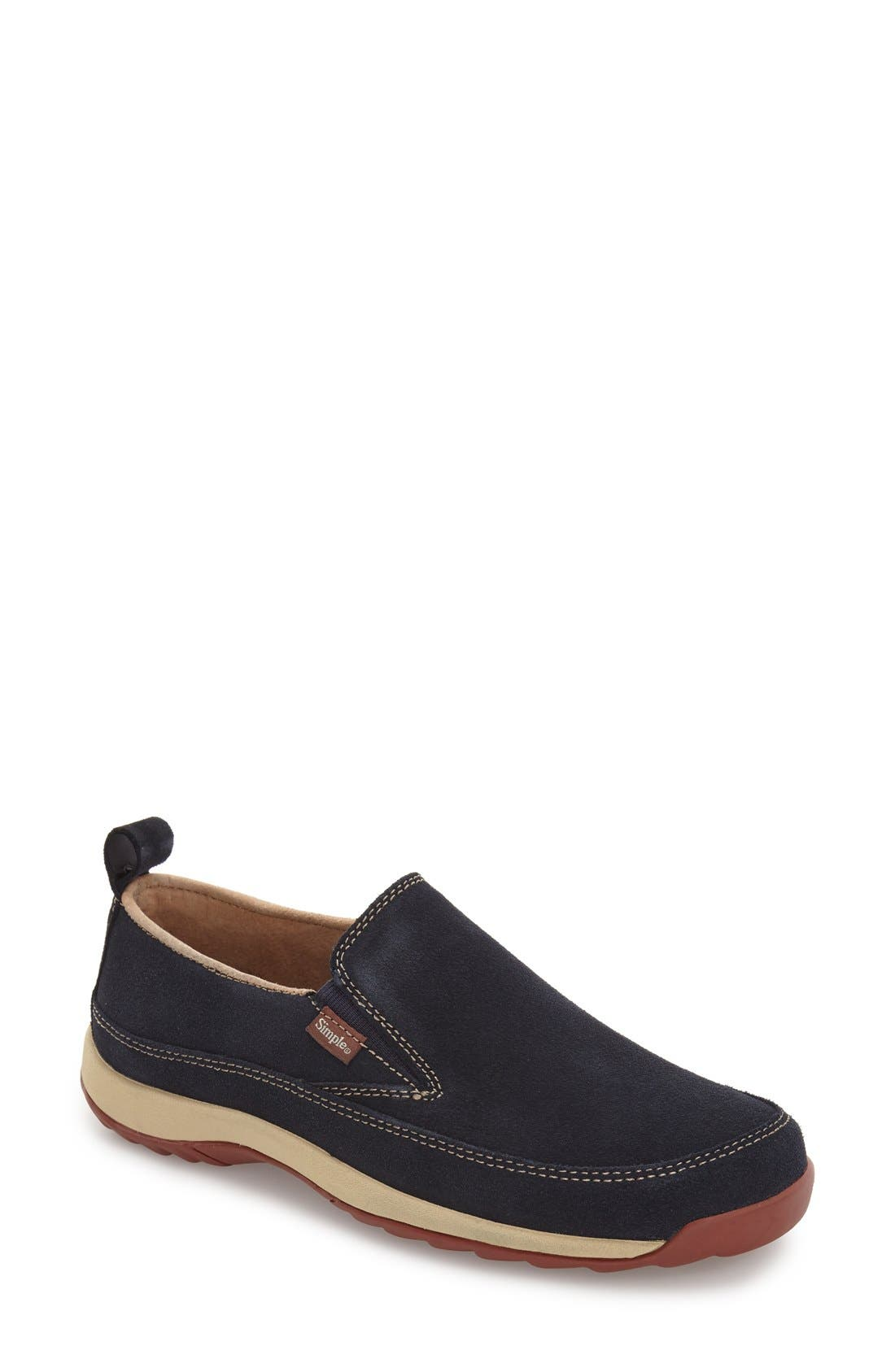SIMPLE Spice Slip-On Sneaker