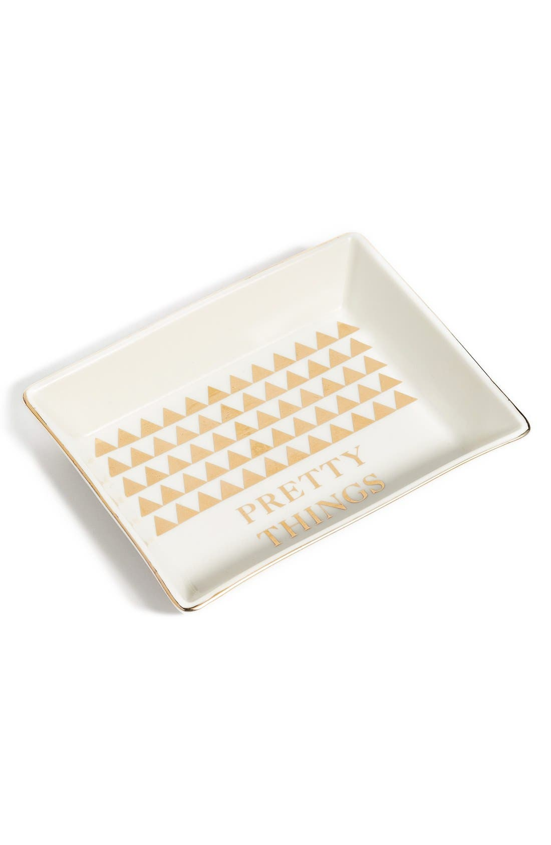 Alternate Image 1 Selected - OK originals Pretty Things Jewelry Dish