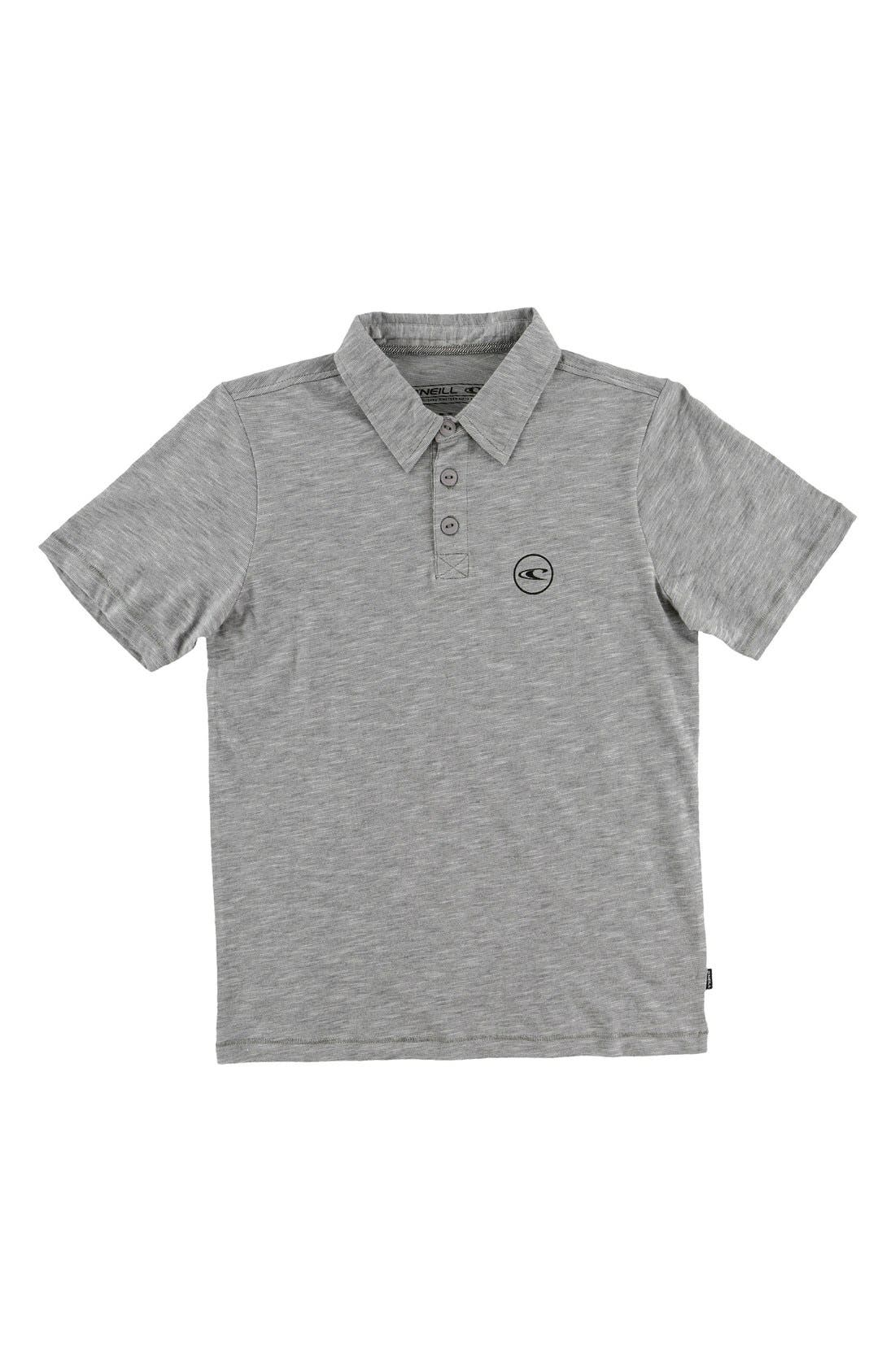 O'Neill The Bay Polo (Big Boys)