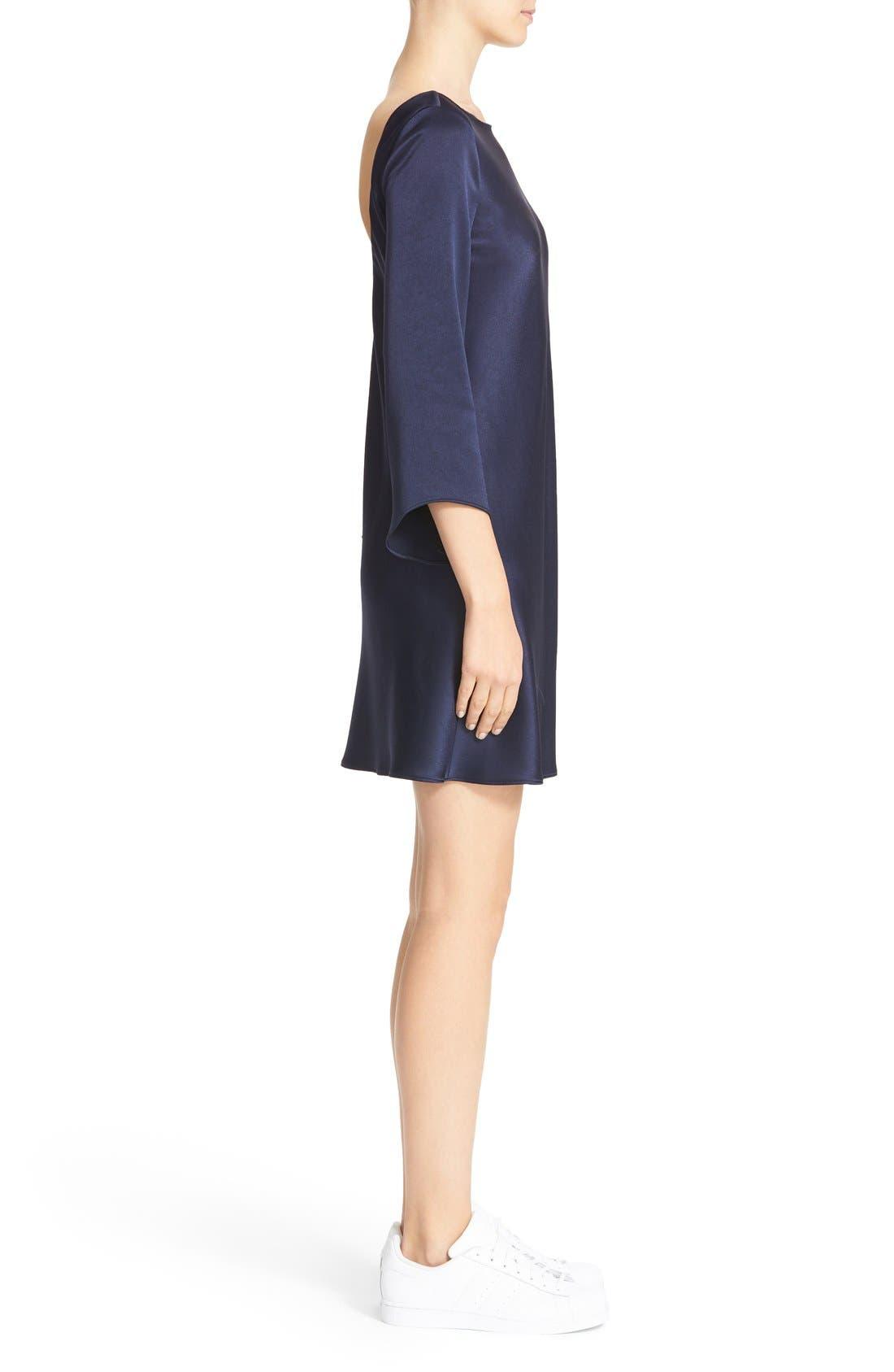 Alternate Image 3  - Diane von Furstenberg Korrey Shift Dress