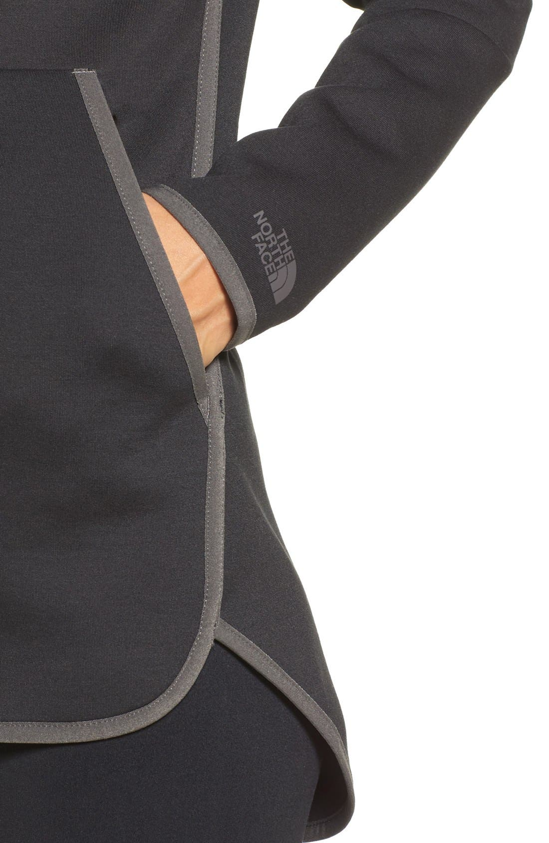 Alternate Image 4  - The North Face Neo Knit Jacket