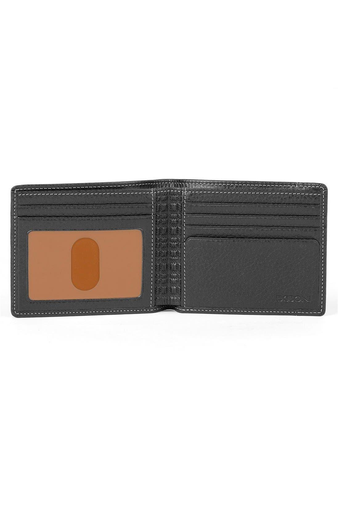 Alternate Image 2  - Boconi 'Tyler' RFID Wallet