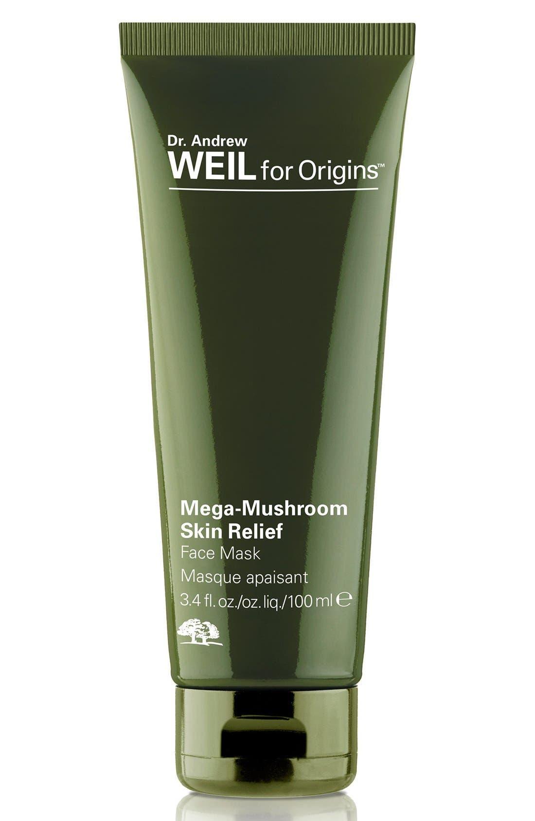 Origins Dr. Andrew Weil for Origins™ Mega Mushroom Skin Relief Face Mask