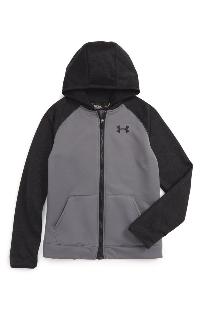 Under armour water resistant hoodie