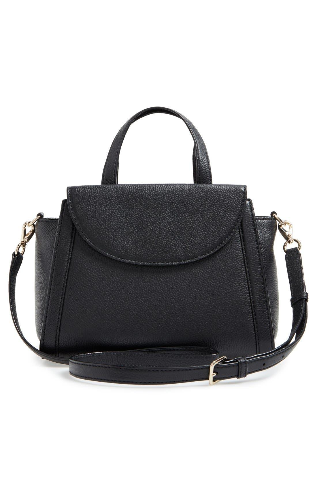 Alternate Image 3  - kate spade new york cobble hill - medium adrien leather satchel