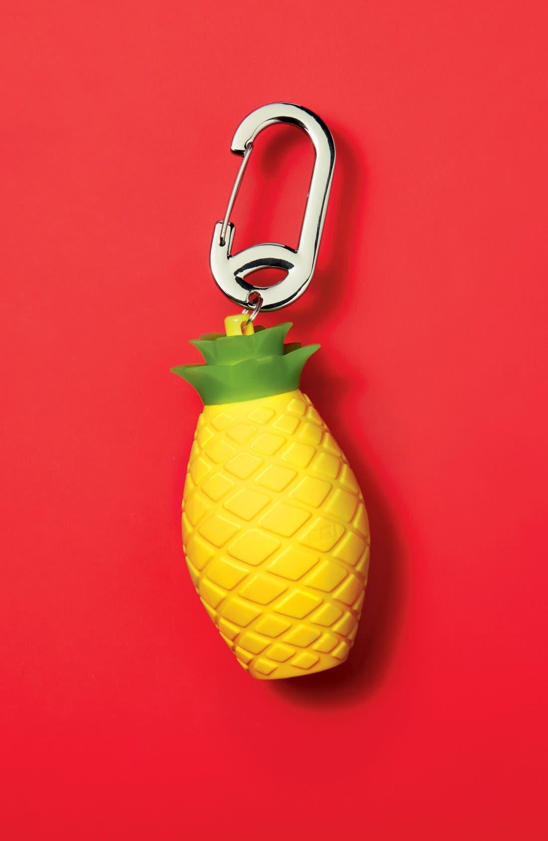 Alternate Image 2  - Buqu Tech 'Pina' Pineapple Shaped USB Power Bank